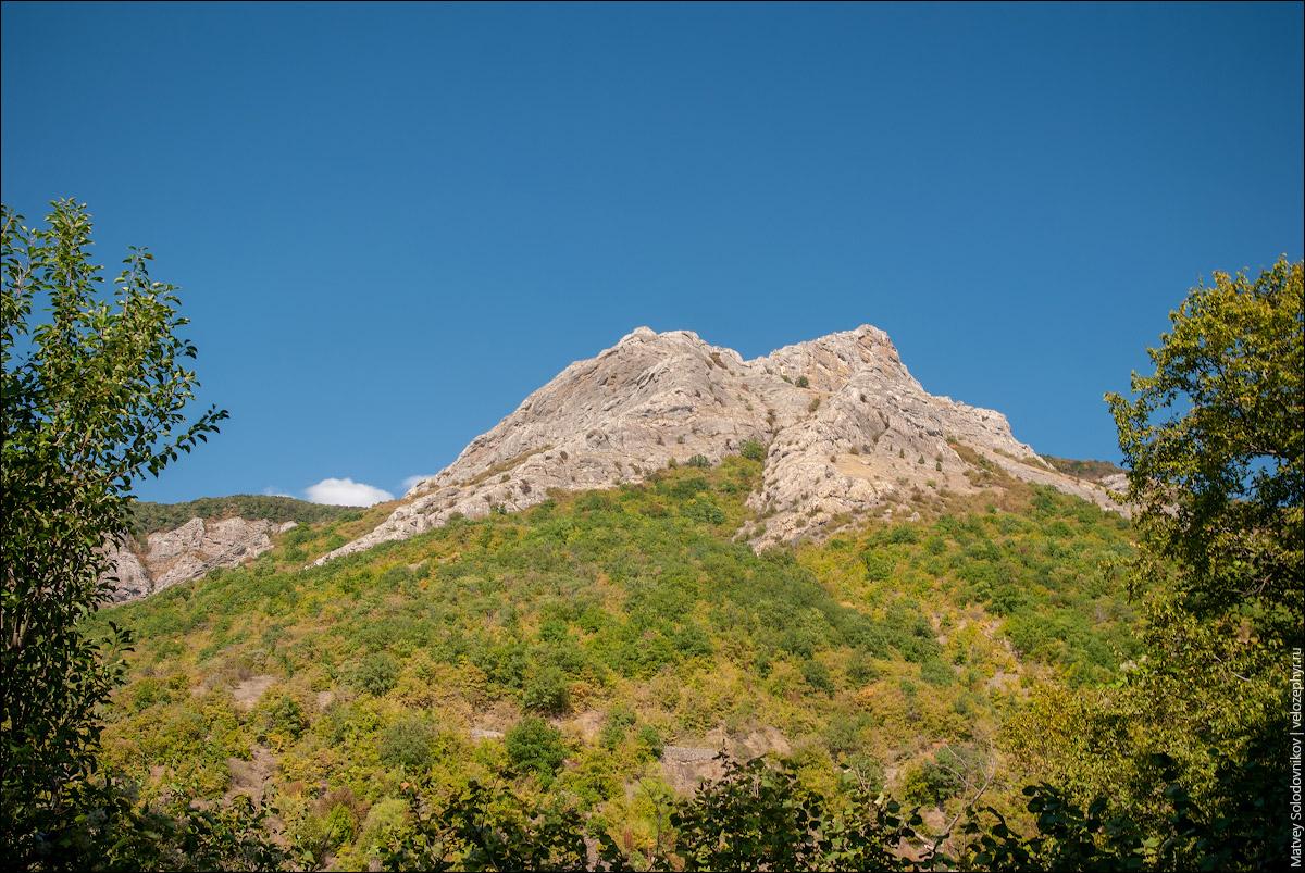 Гора Хартан-Хуш