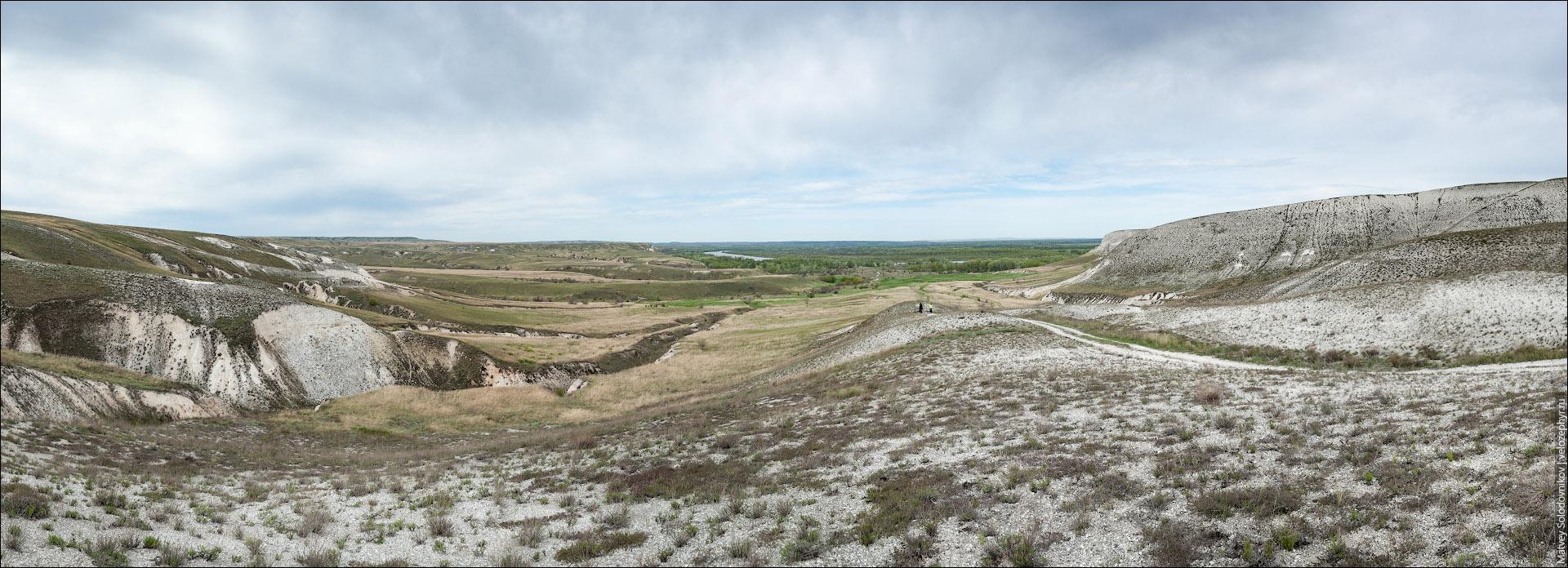 Панорама