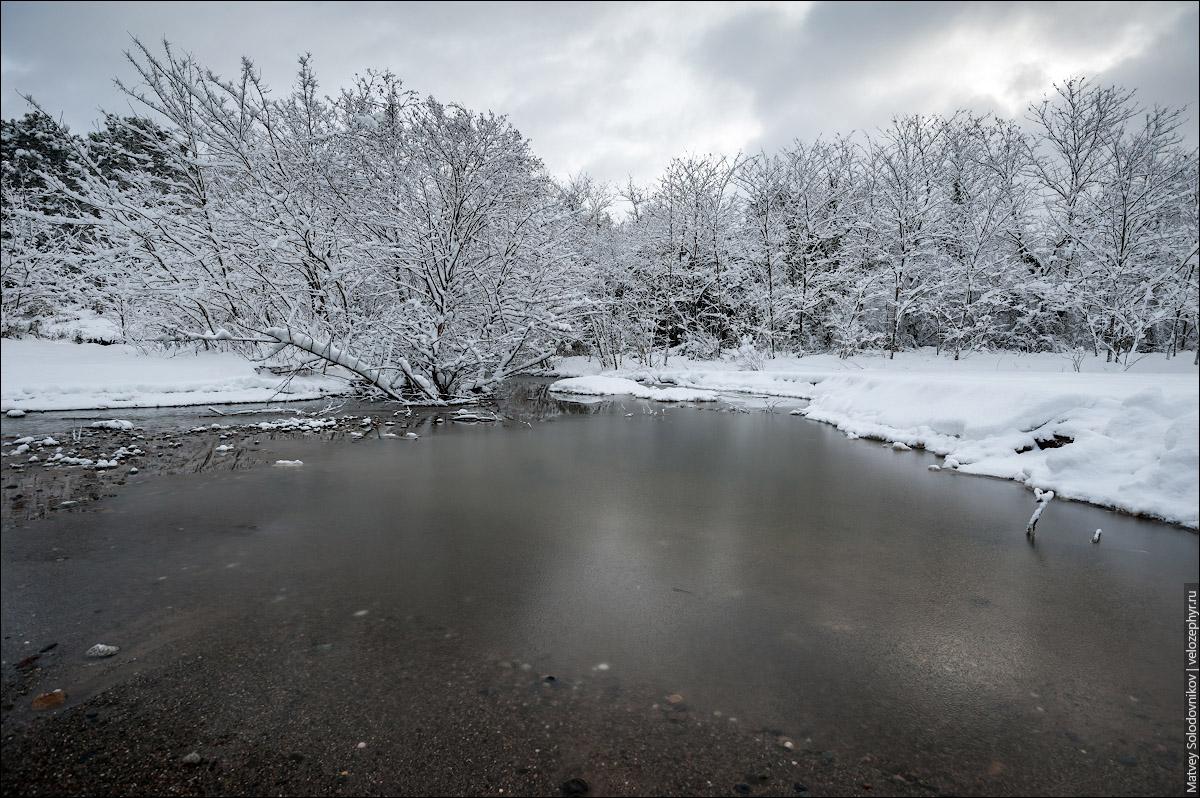 Река Дзигута