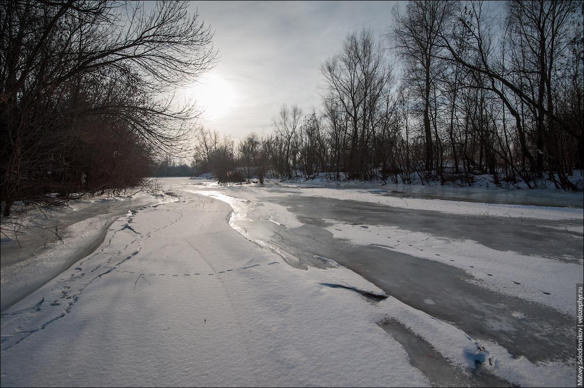 Льды неуверенные