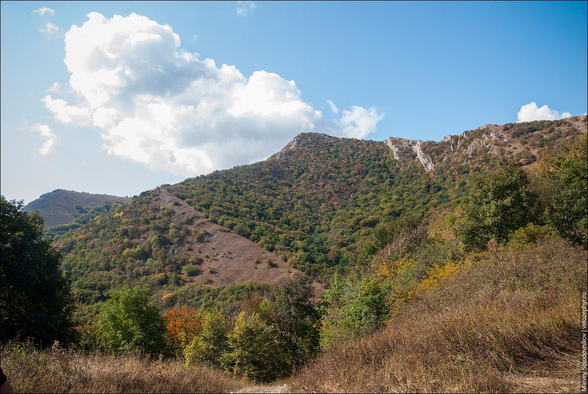 Перевал Алакат-Богаз